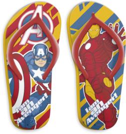 Avengers Teenslippers - Maat 27 t/m 34