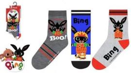 Bing Konijn Sokken - 3 paar - Jongen