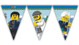 Lego City Vlaggenlijn