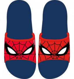 Spiderman Badslippers - Maat 25 t/m 32