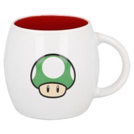 Super Mario Mok Paddestoel - Keramiek