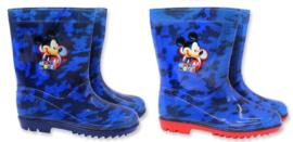 Mickey Mouse Regenlaarzen