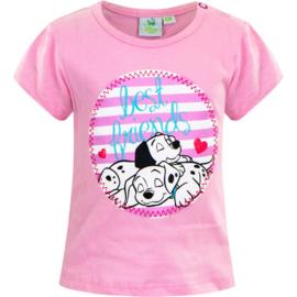 101 Dalmatiers Baby T-Shirt - Disney
