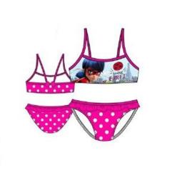 Miraculous Ladybug Bikini - Roze