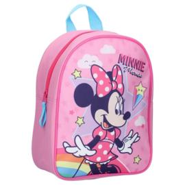 Minnie Mouse Rugzak - 28 cm