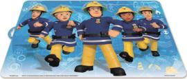 Brandweerman Sam Placemat
