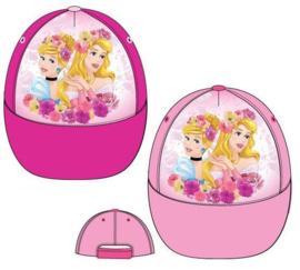 Disney Princess Baseball Cap - Maat 52/54