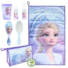 Disney Frozen Toilettas Gevuld - 6 Delig