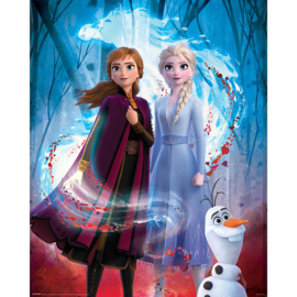 Disney Frozen 2 - Mini Poster