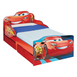 Disney Cars Bed met Laden - WorldsApart