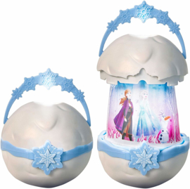 Disney Frozen2 GoGlow Lantaarn Nachtlampje / Zaklamp - WorldsApart