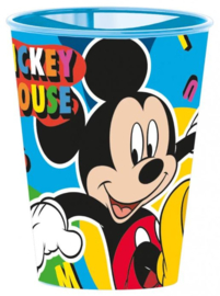 Mickey Mouse Beker - Magnetron