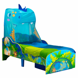 Dinosaurus Bed - WorldsApart