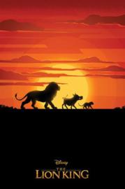 Lion King Maxi Poster - Disney