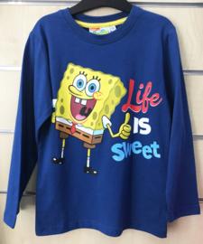 SpongeBob Longsleeve Shirt