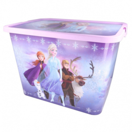 Disney Frozen Opbergbox - 23 Liter