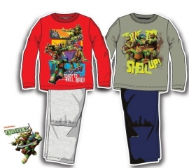 Teenage Mutant Ninja Turtles Pyjama - Disney
