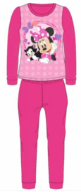 Minnie Mouse Fleece Pyjama - Roze