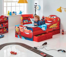 Disney Cars Kamer - 4 delig - WorldsApart