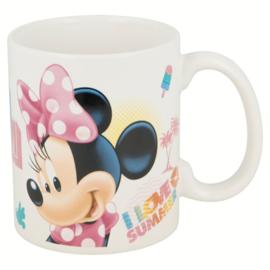 Minnie Mouse Mok - Keramiek