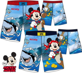 Mickey Mouse Zwemshort - Maat 98 t/m 128