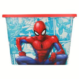 Spiderman Opbergbox - 23 Liter