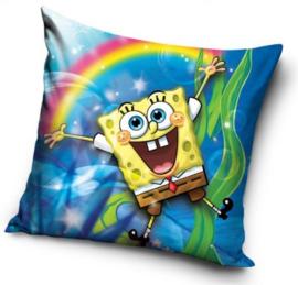 SpongeBob Kussen - Rainbow