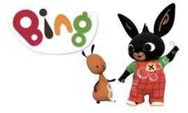 Bing Konijn en Vriendjes