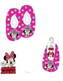 Minnie Mouse Pantoffel Slofjes - Dots