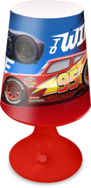 Disney Cars Led Lampje