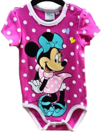 Minnie Mouse Rompertje - Disney Baby