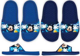 Mickey Mouse Badslippers - Maat 28 t/m 31
