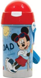 Mickey Mouse Bidon - Disney