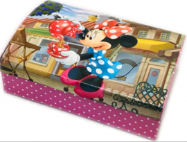 Minnie Mouse Juwelendoosje