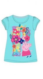 Peppa Pig T-shirt - Blauw