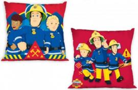 Brandweerman Sam Kussenhoesje