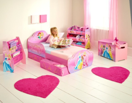 Disney Princess Kinderkamer - 4 delig - WorldsApart