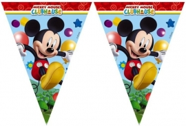 Mickey Mouse Vlaggenlijn