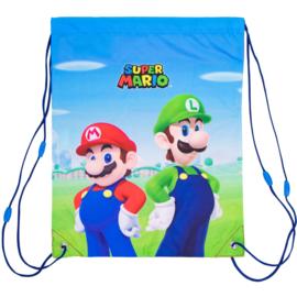 Super Mario Gymtas / Zwemtas - Nintendo