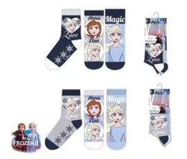 Disney Frozen Sokken - 3 paar