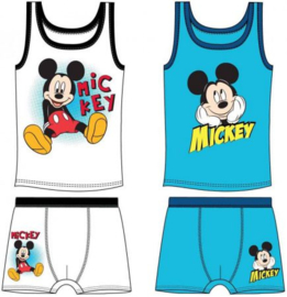 Mickey Mouse Ondergoed (2 sets)