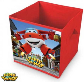Super Wings Opbergbox