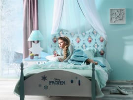 Disney Frozen Bed 120x200 - Alfemo