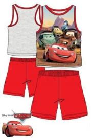 Disney Cars Shortama - Rood