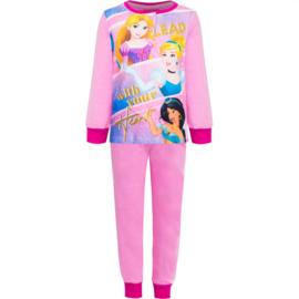 Disney Princess Pyjama - Roze