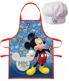 Mickey Mouse Keukenschort - Kokskleding Disney