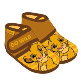 Lion King Pantoffels - Maat 23 t/m 28