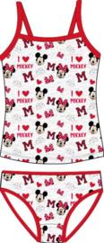 Minnie Mouse Ondergoed - Mickey