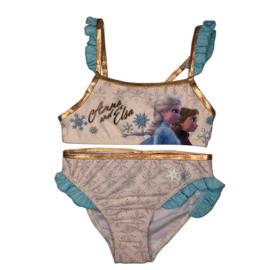 Disney Frozen Bikini D - Beige