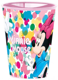Minnie Mouse Beker - Magnetron